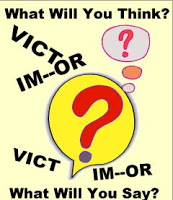 Victim Victor