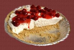 Cheese-Cake Pie