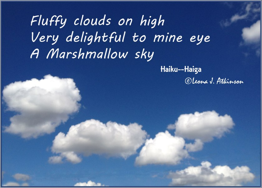 Marshnallow Sky