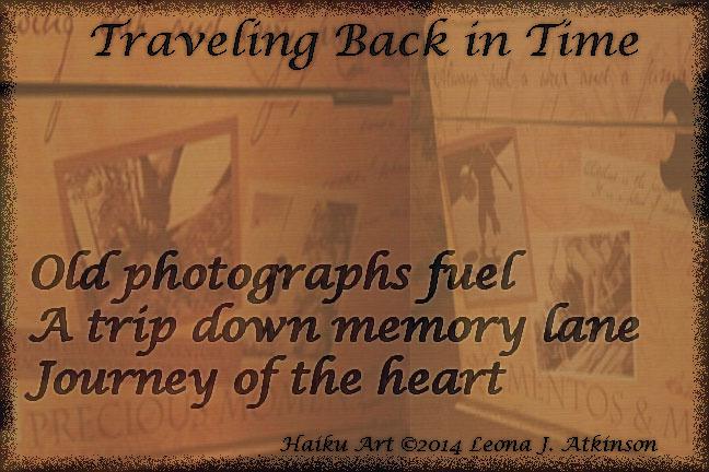 Trip Down Memory Lane--Old Photographs