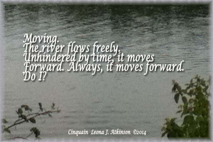 river--Senryu poetry