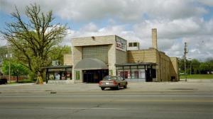 Dunes Theatre--Zion, IL. 1948-2014