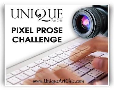 Pixel Prose Challenge