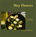 May Flowers Poetry Book