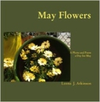 May Flowers Poetry and Photographs Book