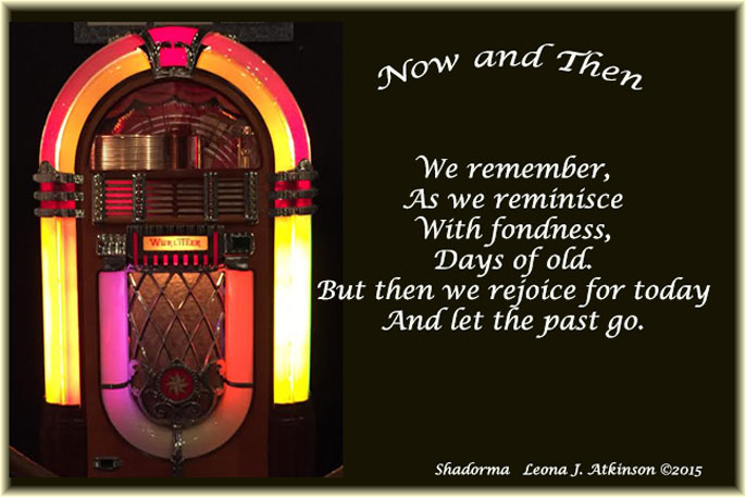 Photo of an old jukebox--Shadorma poem