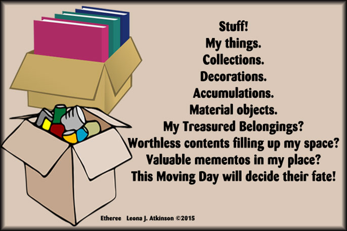 Boxes of Stuff--Moving--Etheree poem