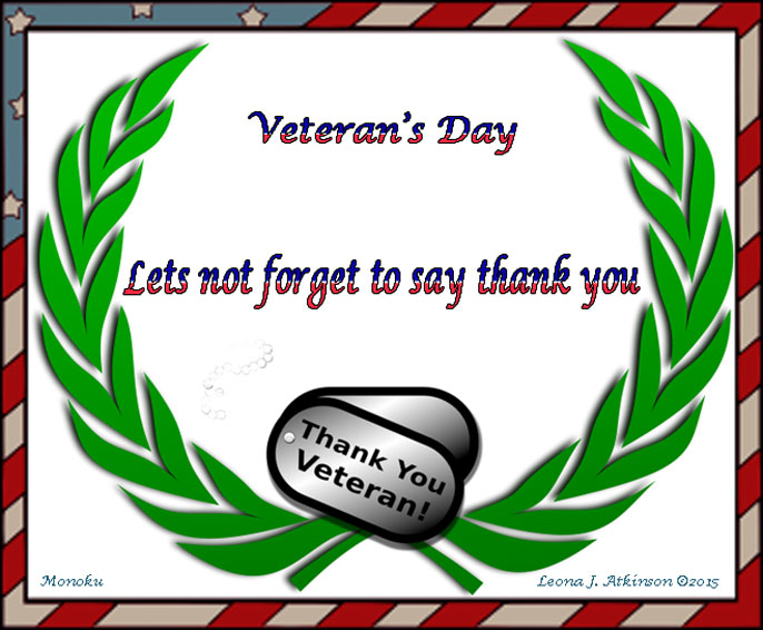 Thank-You-Veterans--Veteran's Day