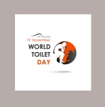 World Toliet Day logo