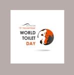 World Toliet Day logo