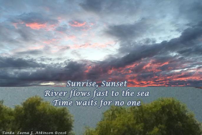 Haiku about Time
