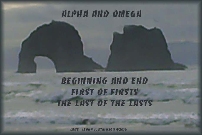 Alpha-Omega--Lune poem