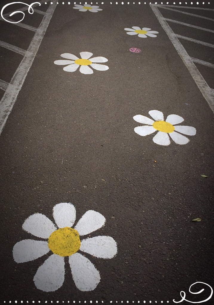 posy path