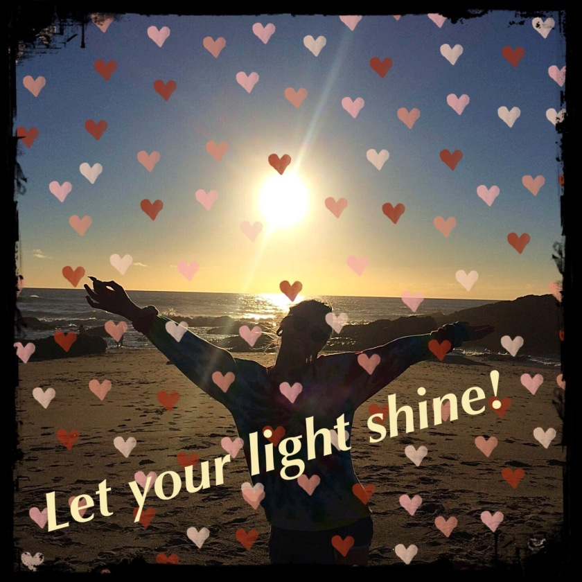 lighthearted joy