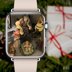 Time, shopping, Christmas season
