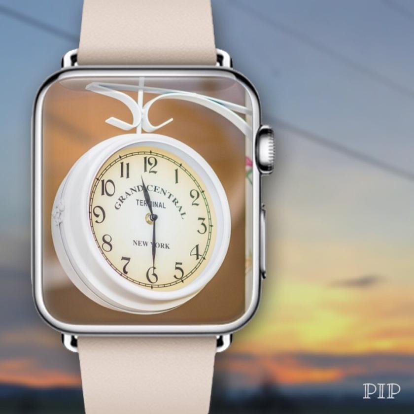 #TickTockDay, clock, watch, time, sunrise, sunset