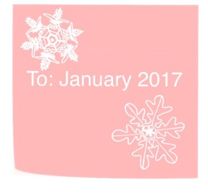 Pink Slip, January 2017