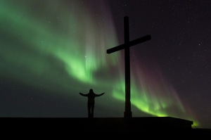 Northern Lights, Cross