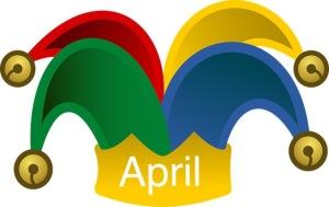April Fool's Hat,
