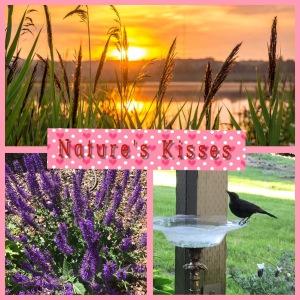 Nature's Kisses