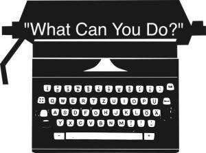 Old typewtitet