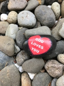 God Loves You Rock