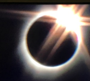 Image captured from Fox12 TV 08-21-17 Lincoln City, OR