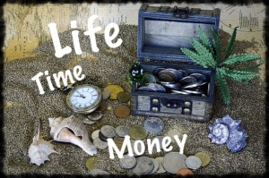 Time, Life, Money