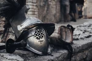 Unworn Armor
