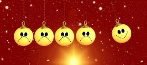 Sad, Happy emoji