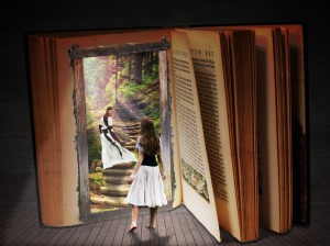 journey with books