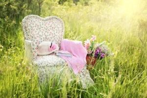 Chair, memories