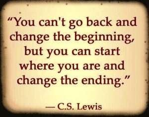 Quote by CS Lewis