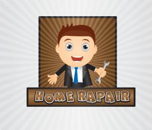 "Image saying ""Home Rapair"""