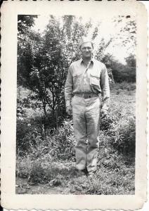 My Dad 1943 US Army