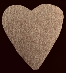 Sandpaper Heart
