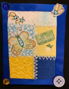 ATC created by LeonasDesigns 2019