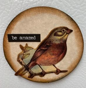 Bird ATC Coin