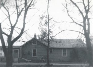 Our Old House 1959